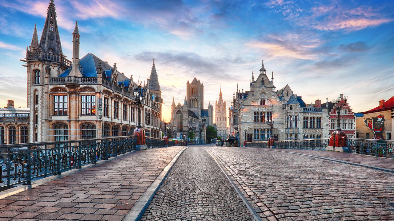 Gent blijft creatief en inspirerend uitpakken