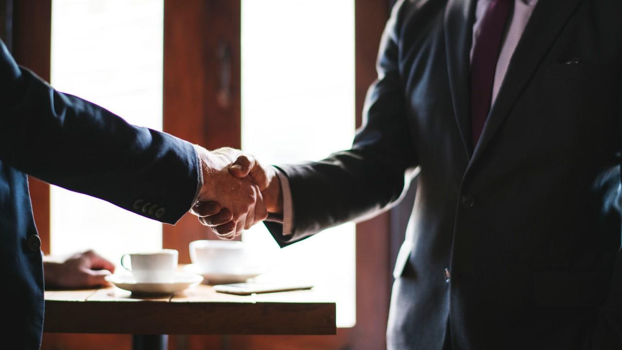 Vlaamse vastgoedmakelaars en notarissen breien belangrijk vervolg aan samenwerking