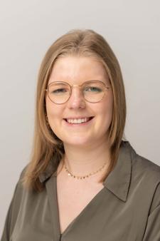 Bea Van der Borght
