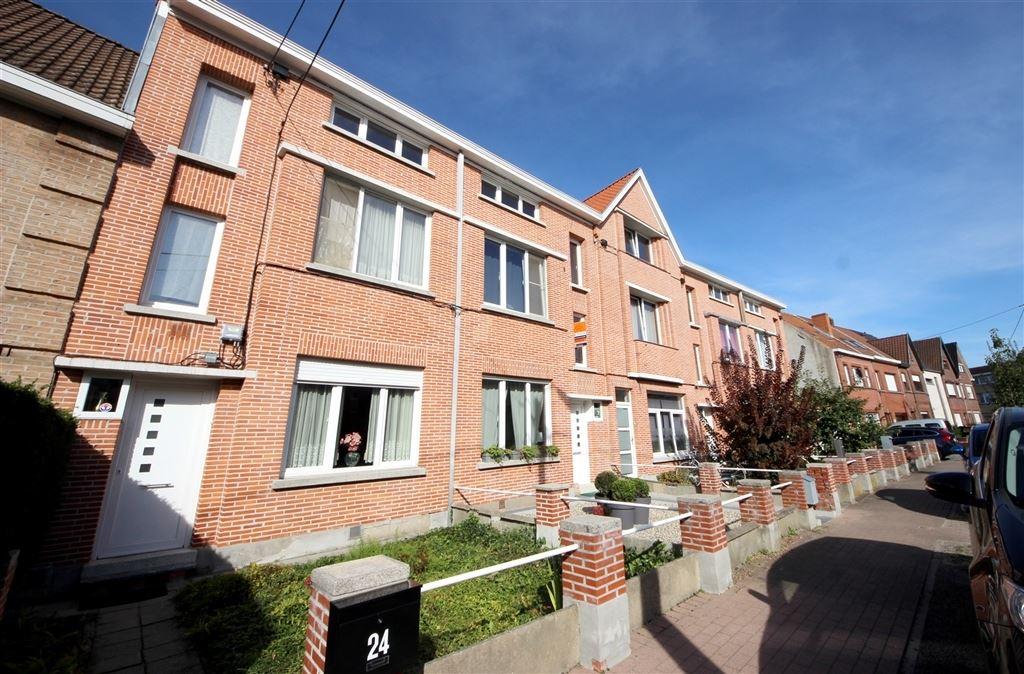 Instapklare woning met tuin nabij Merelbeke station
