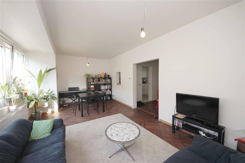 Recent gerenoveerd appartement met een topligging in centrum Gent!