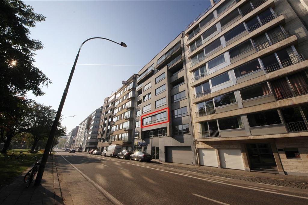 Instapklaar 1-slaapkamer appartement nabij Gent-Zuid