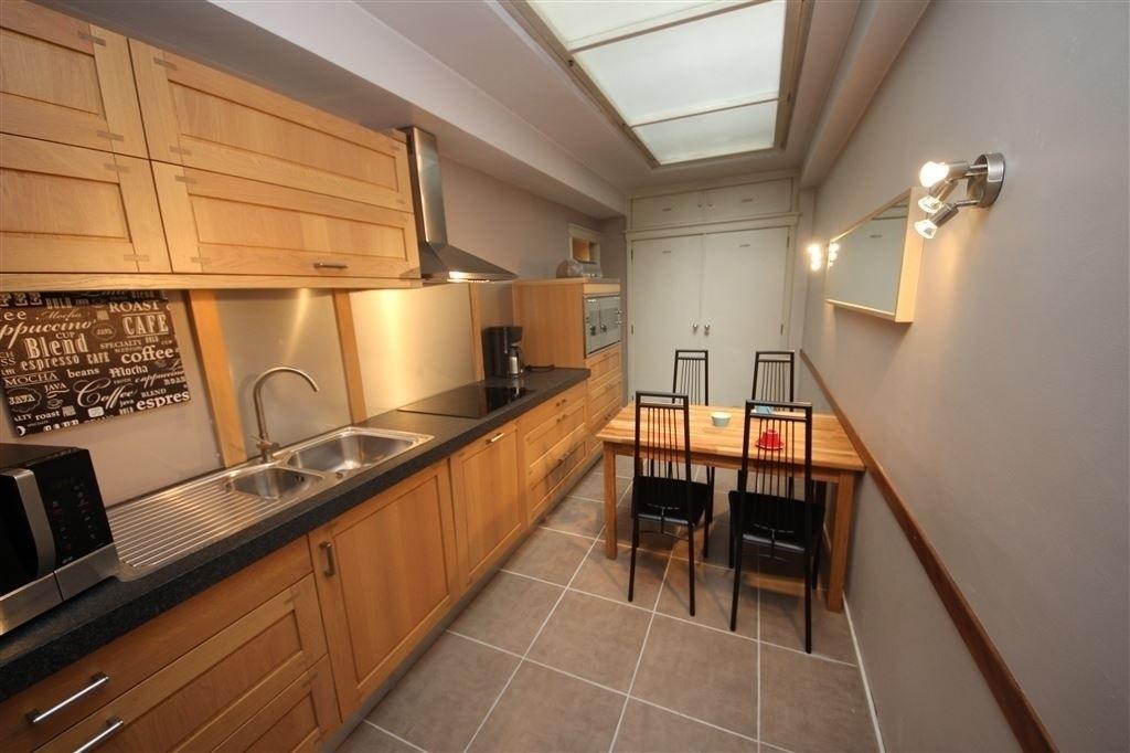 Appartement woningen en appartementen te koop in gent en for Appartement gent