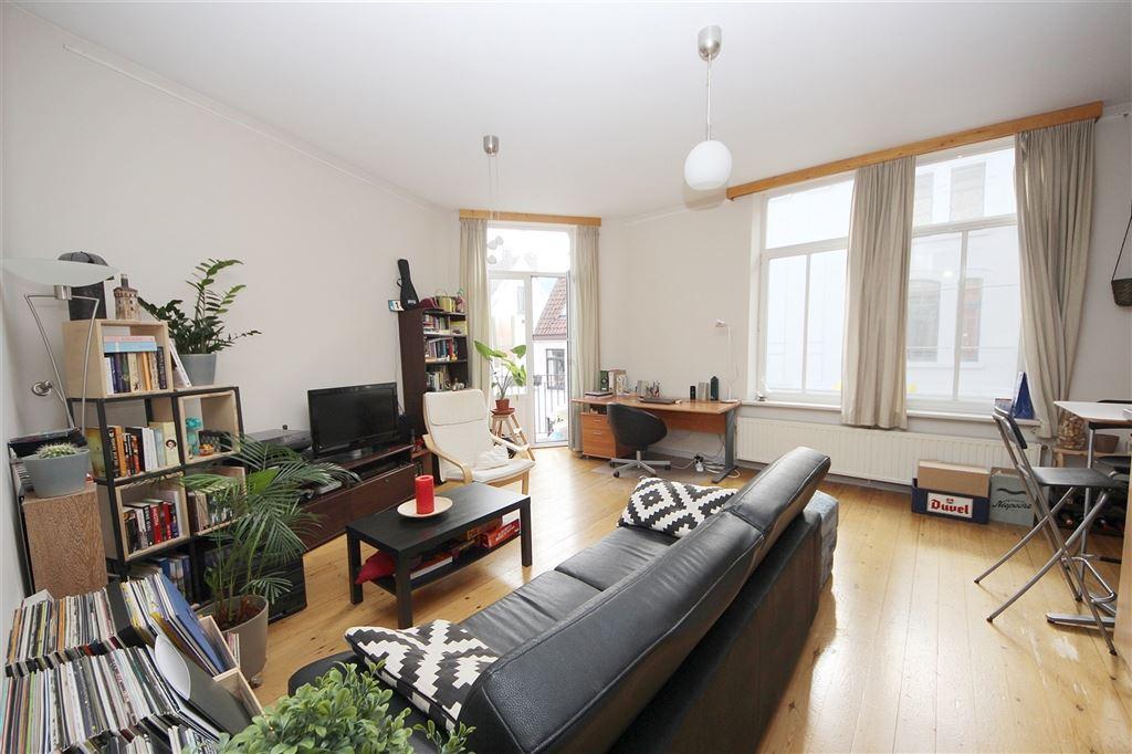 Gezellig één slaapkamer appartement in het centrum van Gent!